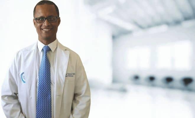 Dr Teddy